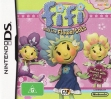 Logo Emulateurs Fifi and the Flowertots - Fifi's Garden Party [Europe]